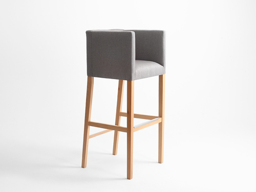 Barová stolička WILTON BAR BOX 87