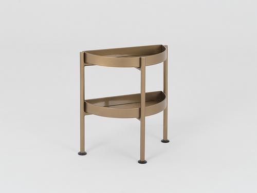 HANNA METAL 40-2F konferenční stolek