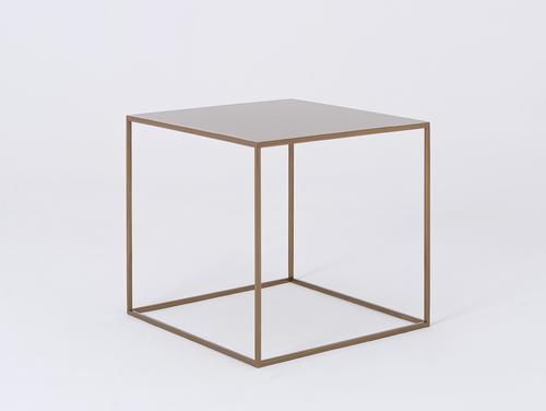 Konferenční stolek TENSIO METAL 50
