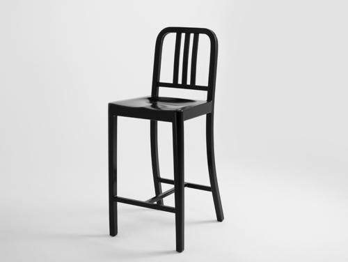 Barová stolička ARMY BAR 65