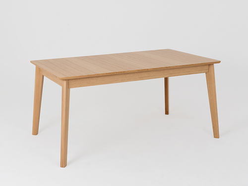WOODYOU jídelní stůl 160x90 krát. - masivní dub
