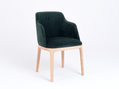 Židle LULU ARMS