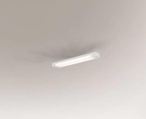 Stropní lampa Shilo Sumoto 8034