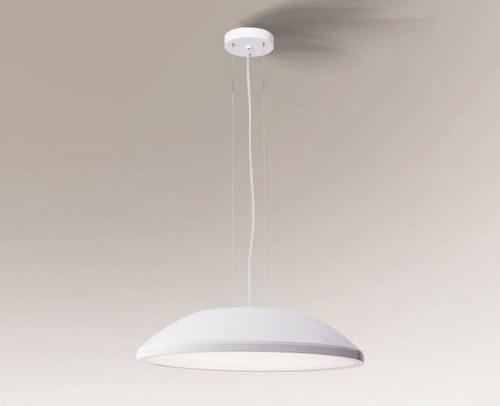 Závěsná lampa 10.5 SHILO WANTO 5521-B
