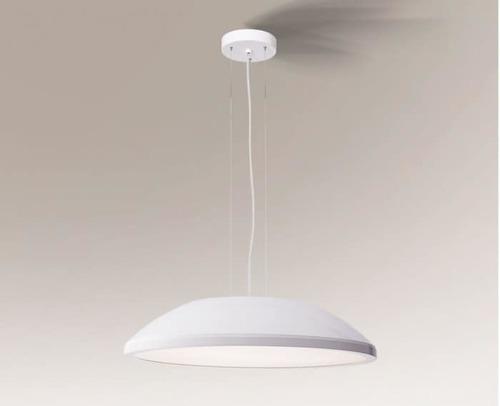 Závěsná lampa 13.5 SHILO WANTO 5522-B