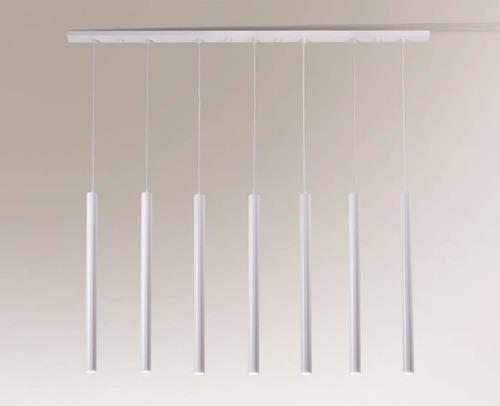 Závěsné světlo SHILO YABU 5529