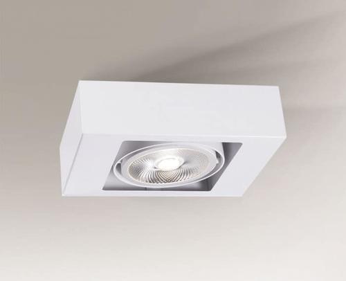 Nástěnná lampa Shilo Koga 4430 G53