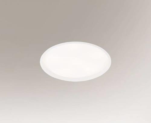 Zapuštěné svítidlo HOFU 3317 Shilo 2G11 3xTC-L zapuštěné svítidlo 2x18W + 1x24W