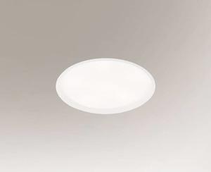 Zapuštěné svítidlo HOFU 3317 Shilo 2G11 3xTC-L zapuštěné svítidlo 2x18W + 1x24W small 0