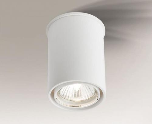 Jednoplošné svítidlo s nastavitelným okem OSAKA 1119