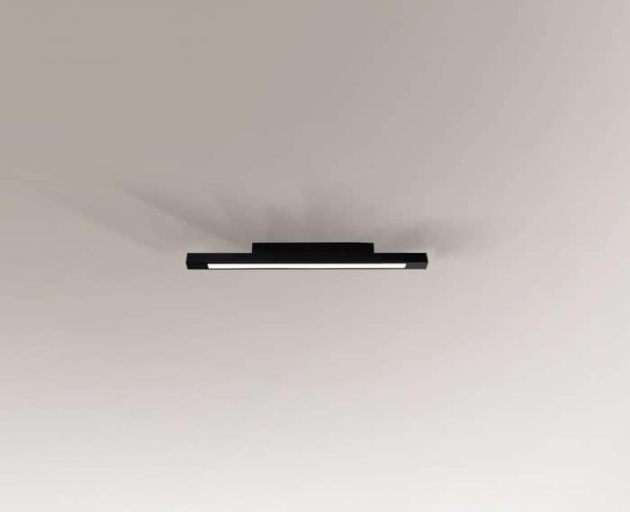 Svítidlo podélné na povrch 60 cm Shilo OTARU 1199-G5