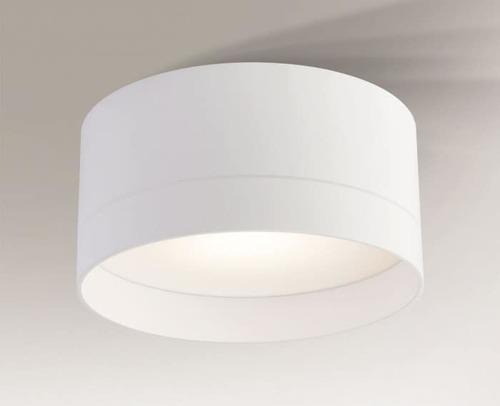 Kulatý povrch Shilo TOSA 1182-LED
