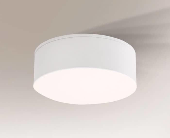 Nástěnné svítidlo Shilo TOTTORI IL 1235