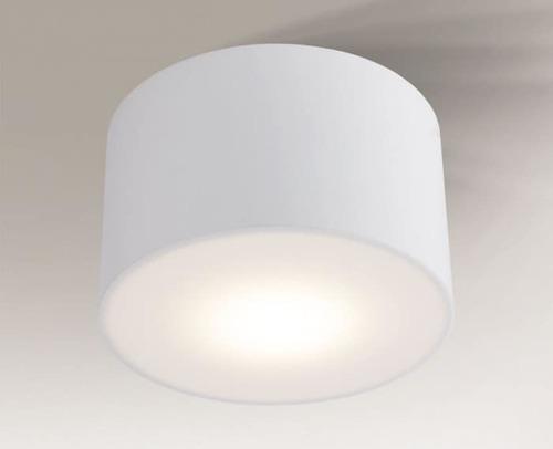 Kulatý povrchový Shilo Zama 1128 / LED