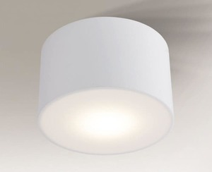 Kulatý povrchový Shilo Zama 1128 / LED small 0