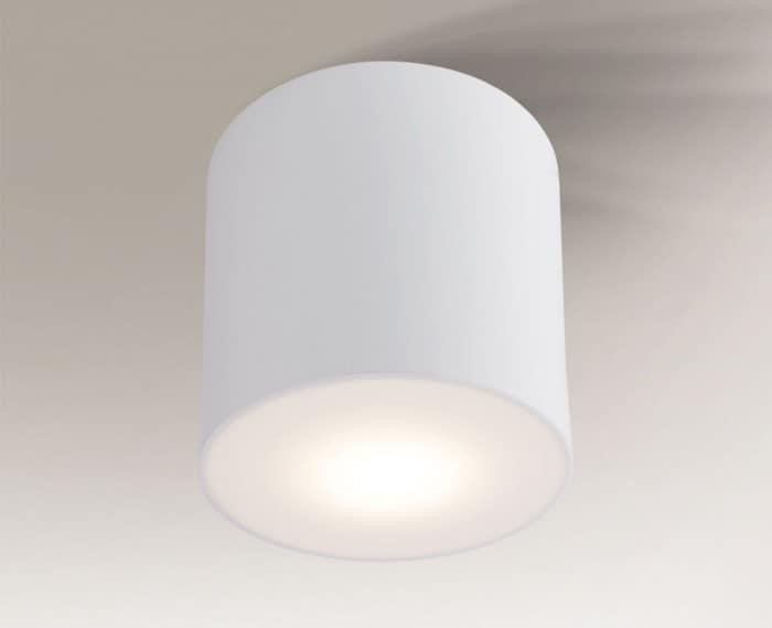 Kulatý povrchový indikátor Shilo Zama 1129 LED