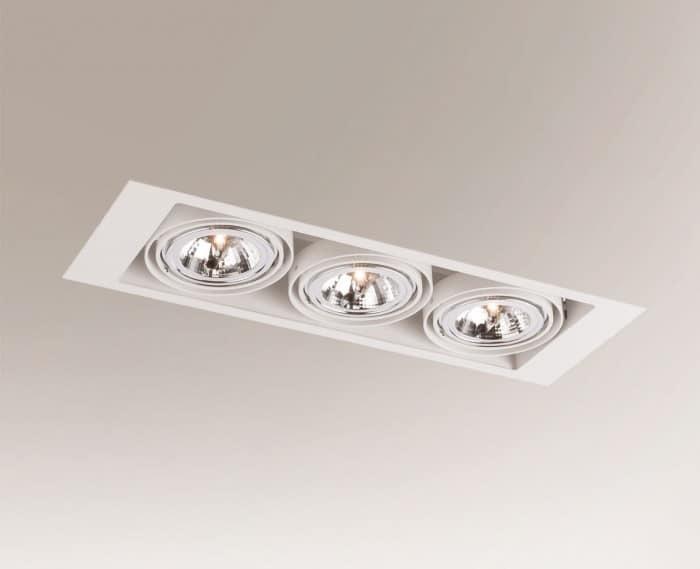 MUKO 3314 G53 50W osvětlení podsvícení