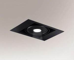 Stropní bodové svítidlo MUKO IL 3360 LED 10W 850lm small 0