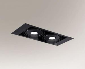 Dvojitý reflektor MUKO IL 3361 LED 10W 1700lm small 0