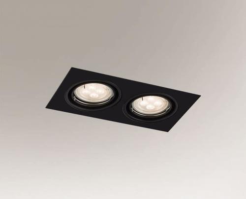 2-bodové svítidlo OMURA H 3343 GU10 50W