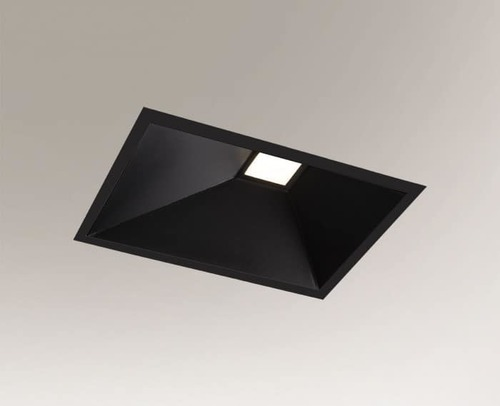 LED zapuštěné světlo UBE IL 3369 10W 850lm