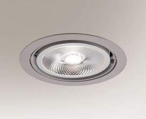 Osvětlení downlight WASABI 3316 GU10 50W small 1