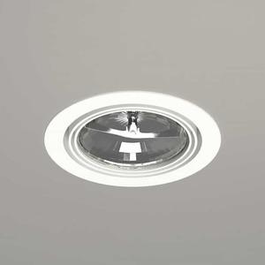 Osvětlení downlight WASABI 3316 GU10 50W small 0