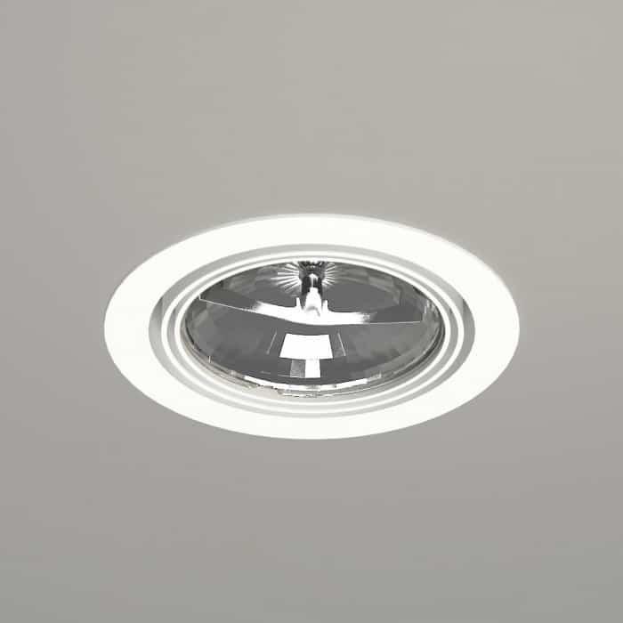 Osvětlení downlight WASABI 3316 GU10 50W