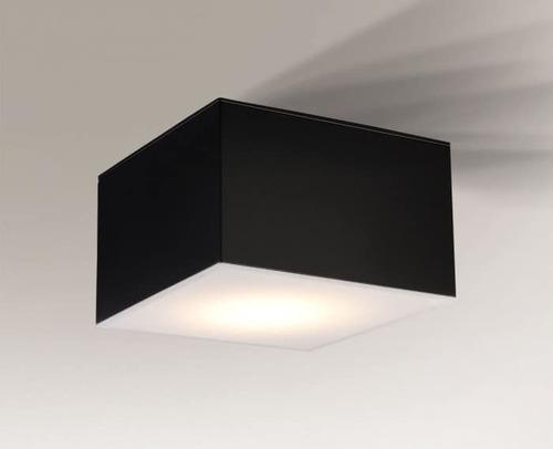 Stropní lampa Shilo Zama 1185 čtvercová