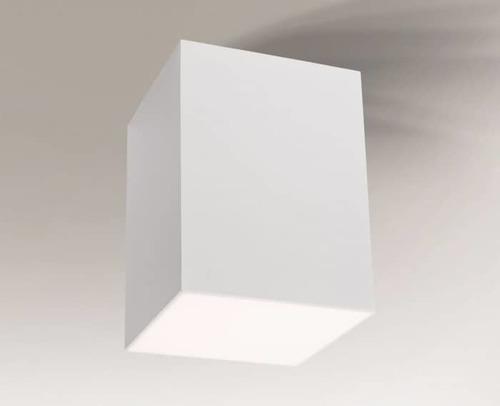 Stropní svítidlo pro obývací pokoj YUFU 1181 GX53 8W