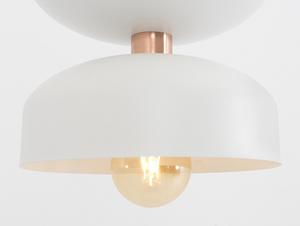 Závěsná lampa WOMAN S - bílá small 4
