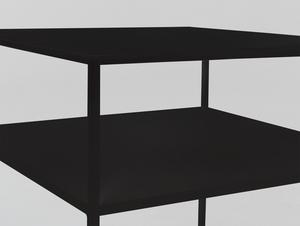 Konferenční stolek TENSIO 2 FLOOR METAL 50 small 4