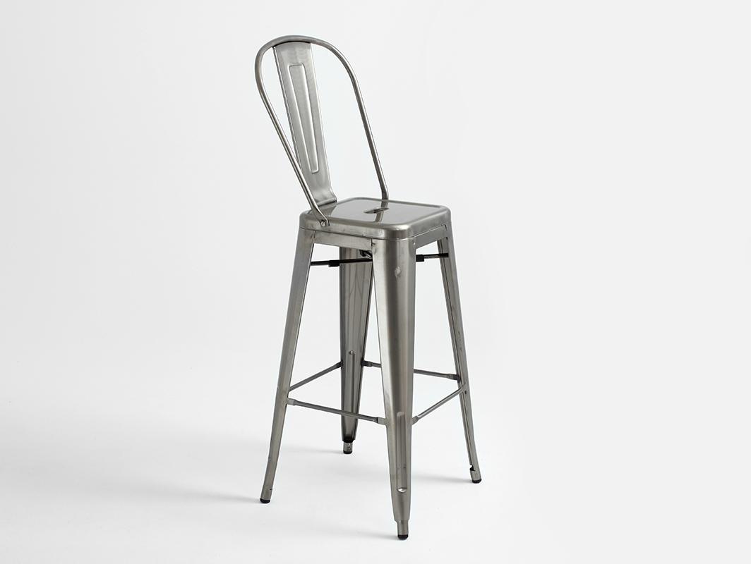 Barová židle PARIS BAR ARMS 66