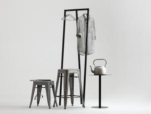 Barová stolička PARIS 66 small 2