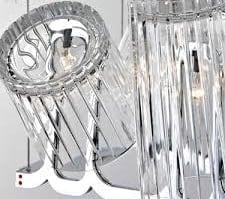 Nástěnná lampa Fabbian DONO D65D0100 small 1