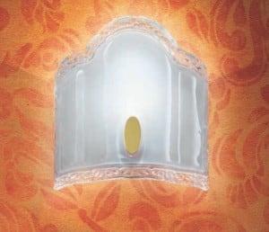 Nástěnné svítidlo Galerie AMALFI P 523101 small 0