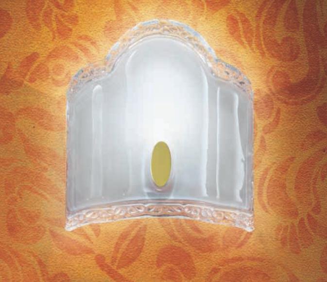 Nástěnné svítidlo Galerie AMALFI P 523101