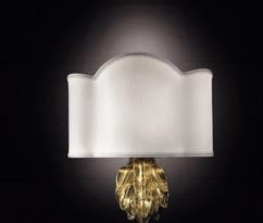 Nástěnná lampa Galerie PARIGI P