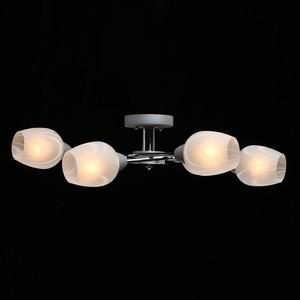 Závěsná lampa Olympia Megapolis 6 Chrome - 638018506 small 2