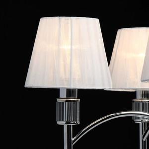 Závěsná lampa Vega Elegance 5 Chrome - 329011705 small 4