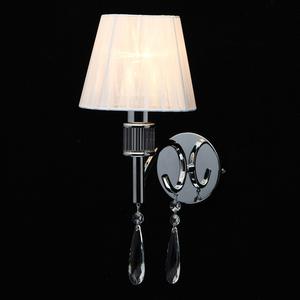 Nástěnná lampa Vega Elegance 1 Chrome - 329021601 small 3
