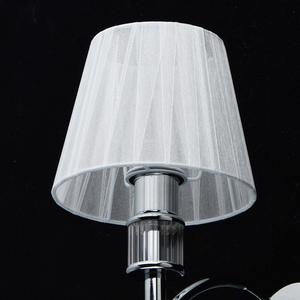 Nástěnná lampa Vega Elegance 1 Chrome - 329021601 small 4