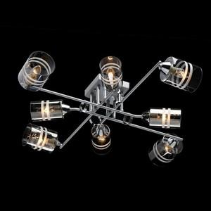 Závěsná lampa Olympia Megapolis 8 Chrome - 638018908 small 1