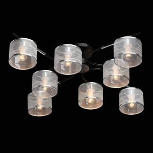 Závěsná lampa Conrad Megapolis 8 Chrome - 667011908 small 1