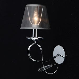 Nástěnná lampa Federica Elegance 1 Chrome - 684021901 small 1