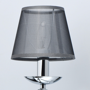 Nástěnná lampa Federica Elegance 1 Chrome - 684021901 small 4
