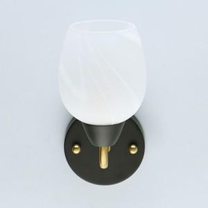 Nástěnná lampa Olympia Megapolis 1 Mosaz - 638028201 small 3