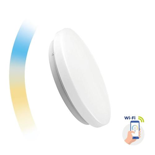 Nymphea 36w Cct + Dim Wi-Fi Spectrum Smart