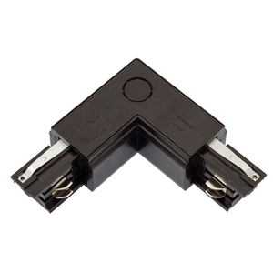 Sps Connector L Right, Black Spectrum small 1