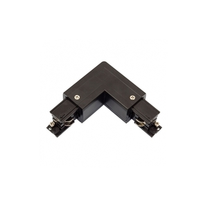 Sps Connector L Right, Black Spectrum small 0